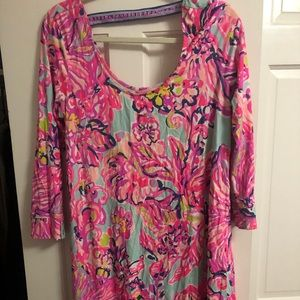 Lilly Pulitzer dress size large